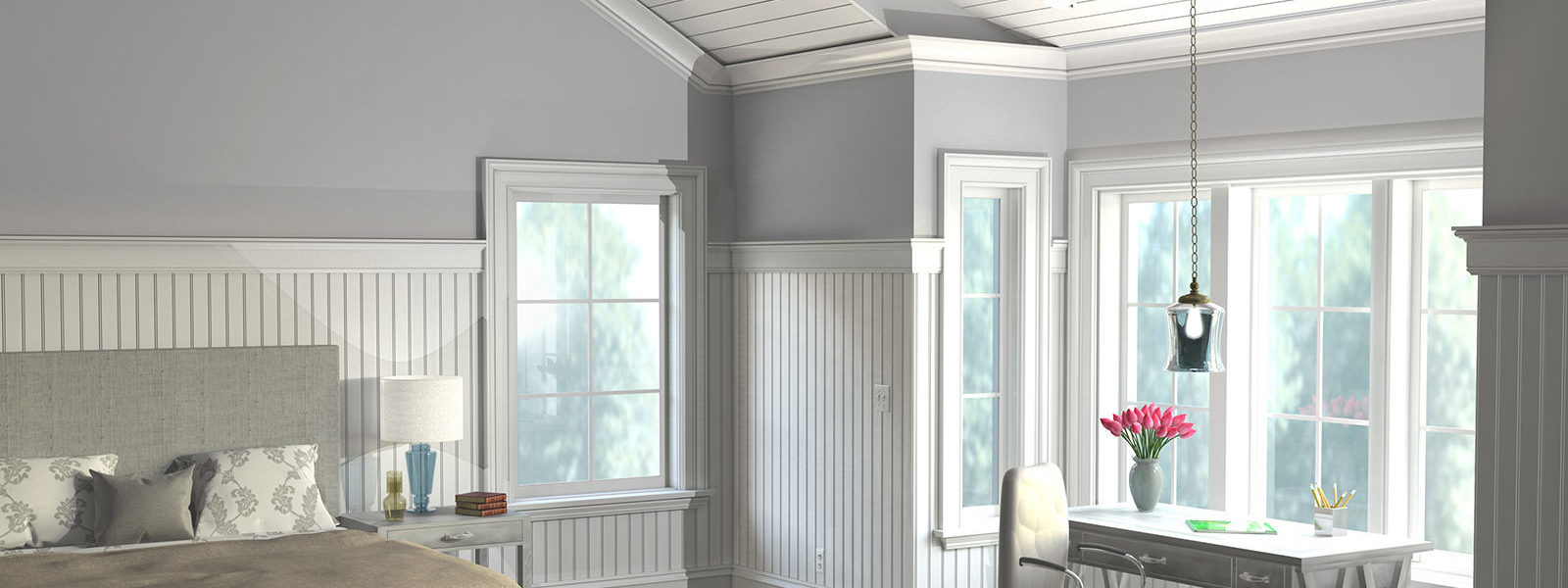 Pelham Bedroom