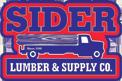 Sider Lumber Moulding